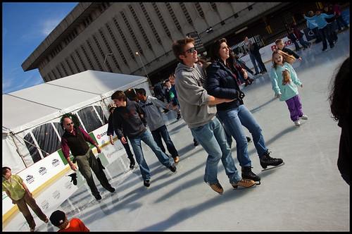 Arvest Winterfest 2009