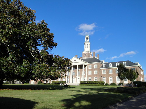 Judson College, Marion AL