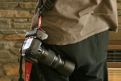 Camera Strap Idea - S6