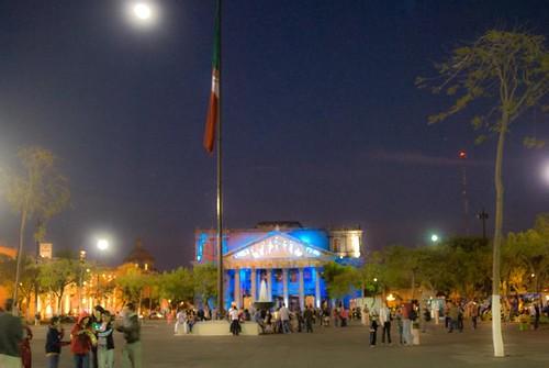 Luna Bandera Teatro