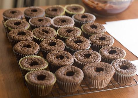 Empty Cupcakes