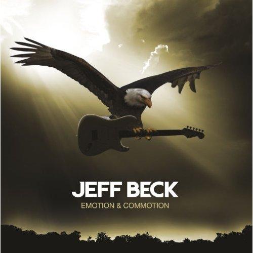 Jeff Beck - Emotion & Commotion (CD)