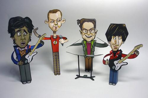 "The ""Big Band"" Theory"