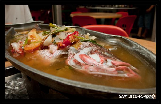 2010.03.27 Restaurant 398 Thai Food @ Sungai Petani-1