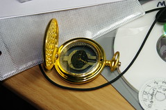 Pocket Watch WIP
