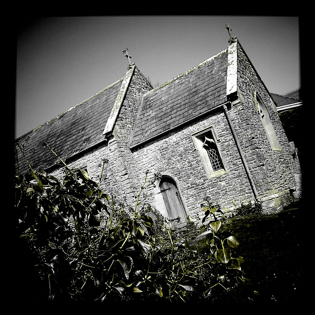 HTCDesire-Lavernock Church