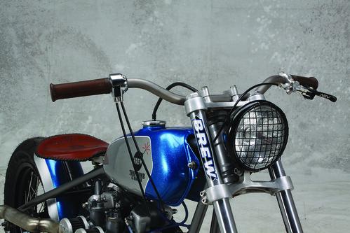 Brew Bikes - Time Bomb 45 Magnum