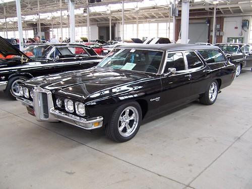 70 Pontiac Catalina