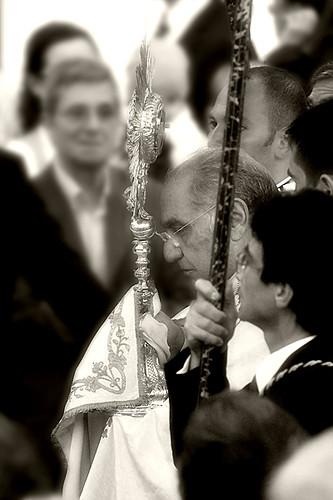 Mons. Paolo Romeo
