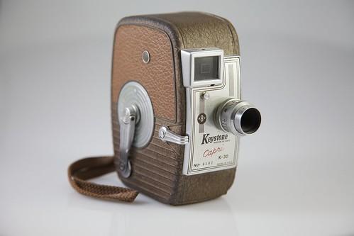 Keystone Capri K-30