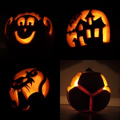 Pumpkin Carvings