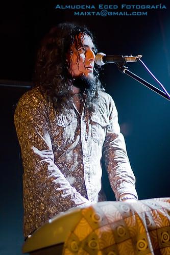 Eldorado - Jesús Trujillo