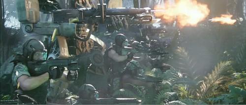 Avatar - Land Battle (1)
