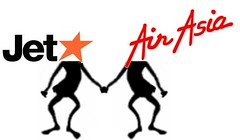 Jetstar Air Asia Alliance