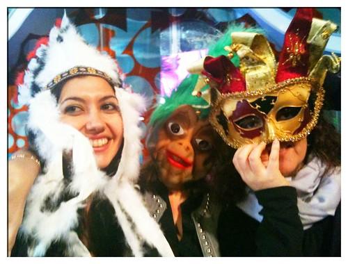 Carnaval Ruleta