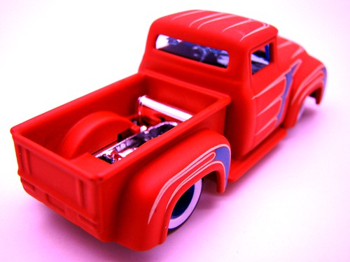 hws waynes garage custom '56 Ford Truck (6)