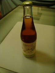 Home - Vignette Wine Country Soda Rose