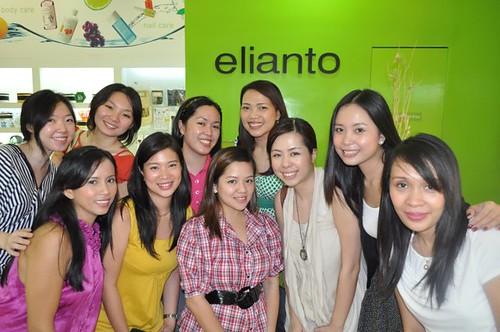 elianto bloggers