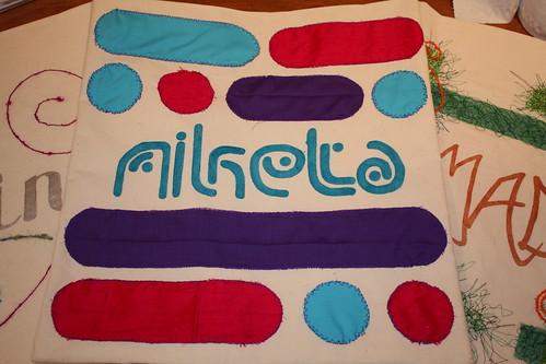 Niketa bag