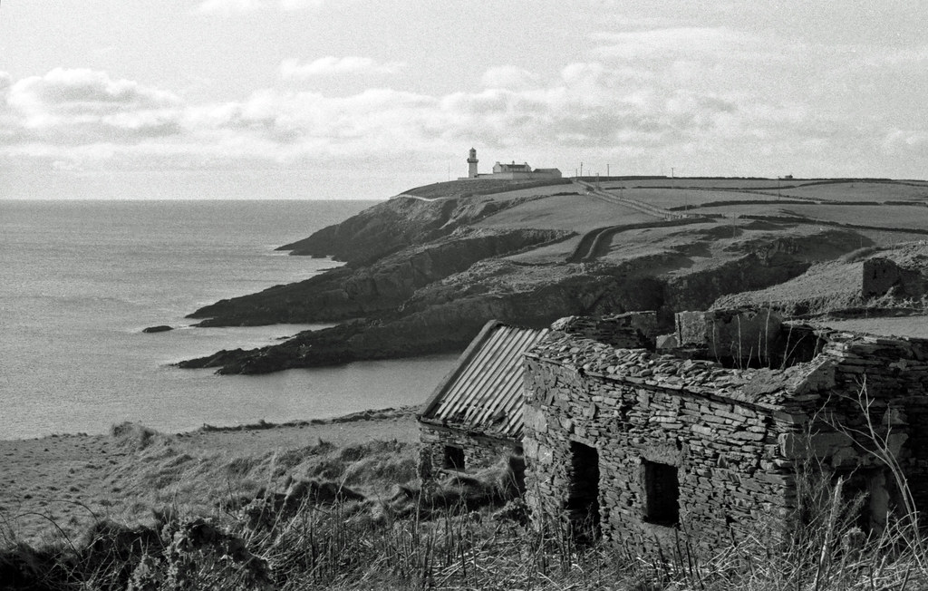 Galley Head, Co. Cork