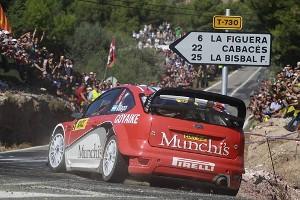 Focus WRC Munchis