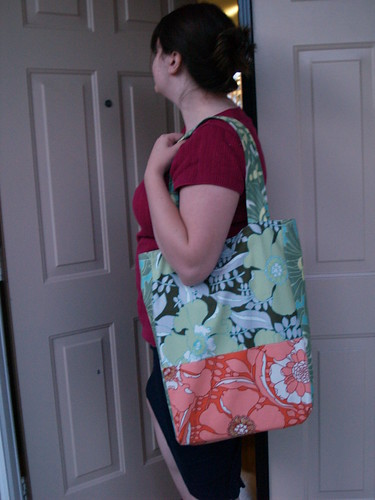 Church tote