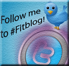 Fitblog-Badge