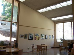 Cushing Library Gallery