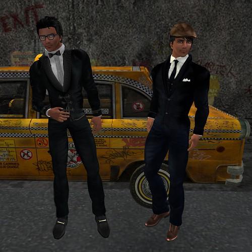 Sartoria Suits #1