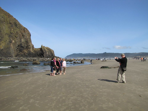 Cannon Beach Day Two