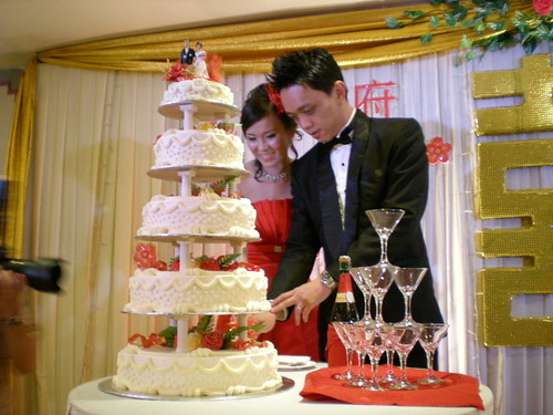 Wedding Banquet 2