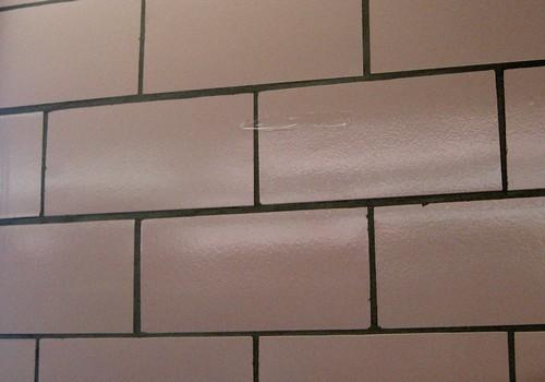 Hebert Pink Tile Walls