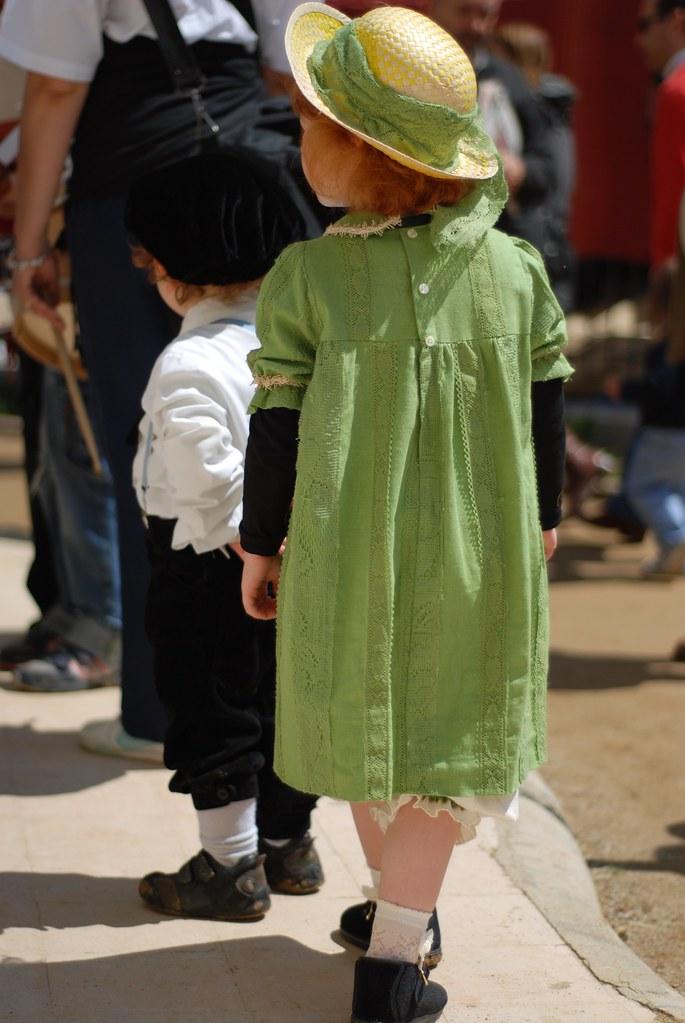 Feria Modernista de Terrassa 2010
