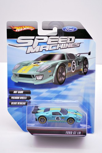 hws speed machines ford gt lm (1)