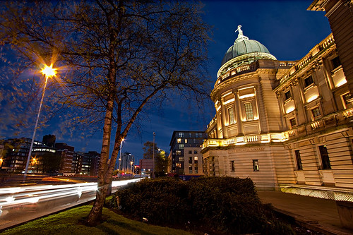 Mitchell Library by Sean Killen @ Flickr.com