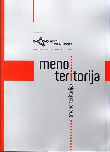 Art Territories cover