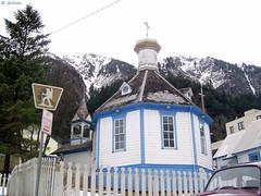 St Nicholas Russian Orthdox