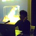 Sensxperiment 2008. Ponencia Sonar 2. Oscar Abril Ascaso