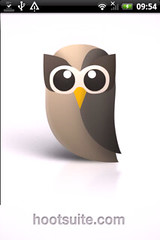 Hootsuite Twitter Client for Android