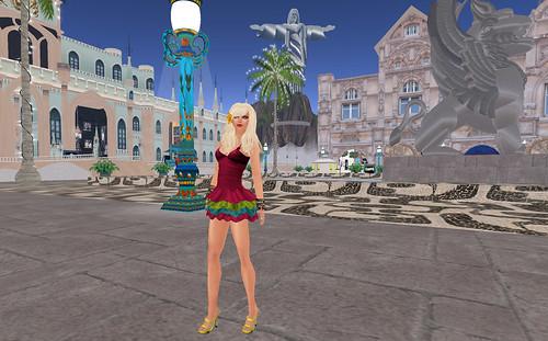 Clothing Fair - Rio de Janeiro