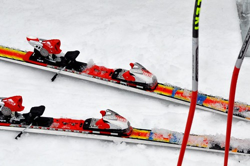 Paralympic Alpine Events in Whistler BC