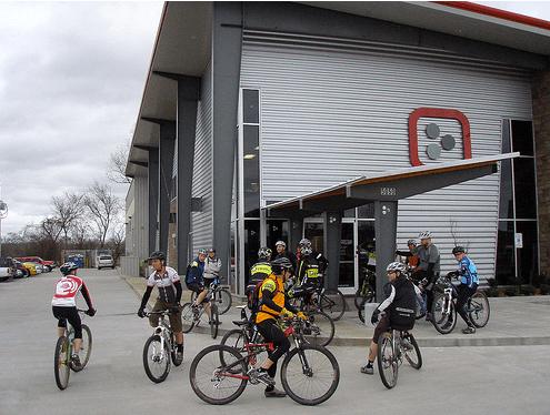 Comp Cyclist & Ergon MTB KLINIK