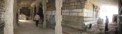 Entrance to the main sanctum (by Raju's Temple Visits)