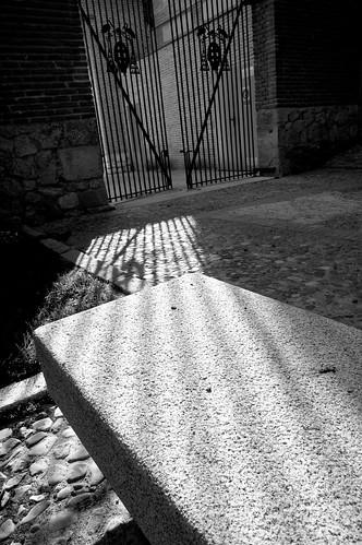 Sombras complutenses