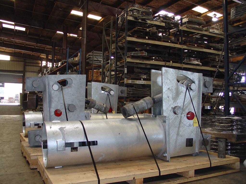 70 000 Lb Load Constants For Power Plant