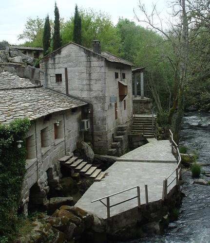 Postales de Galicia (2/6)