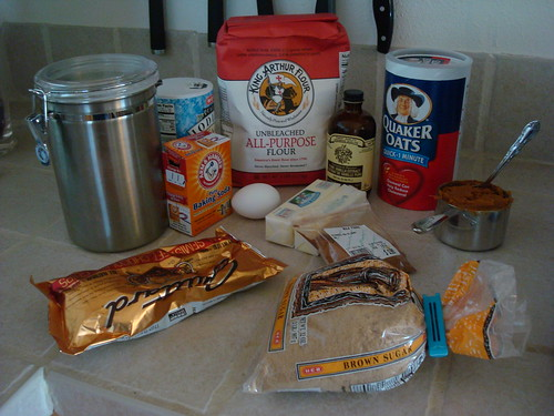 ingredient partay