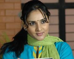 Indian Actress Ramya Hot Sexy Images Set-2  (63)