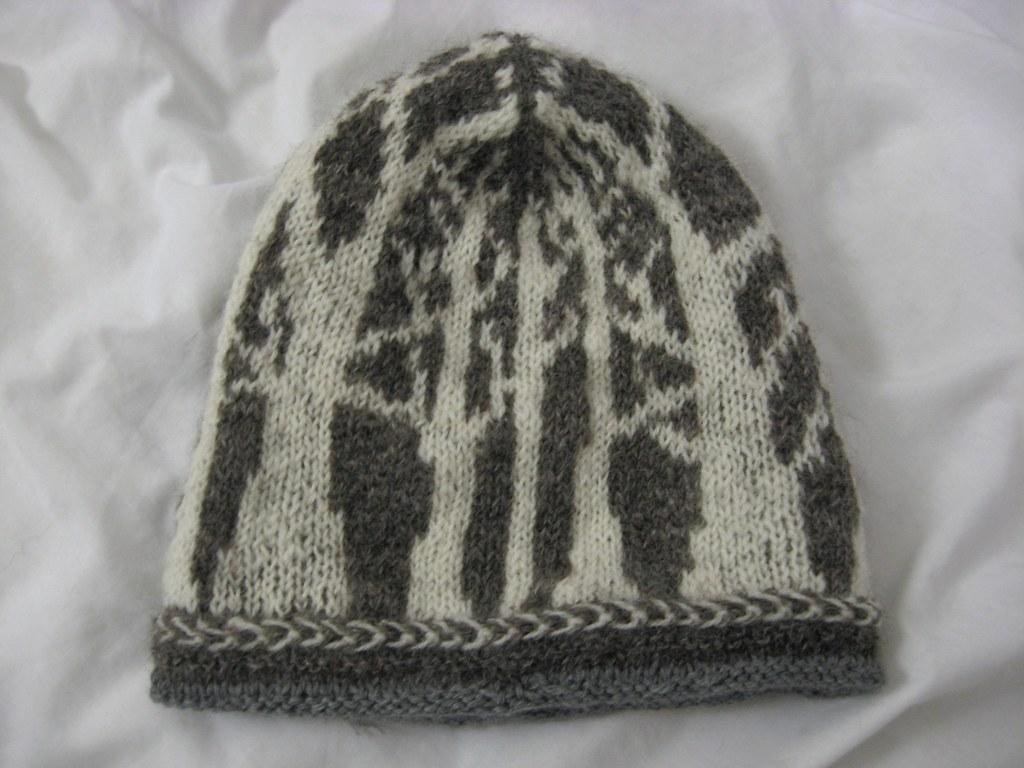 Trading hat