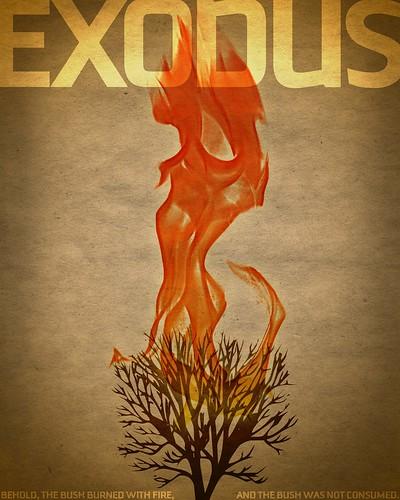 Word: Exodus